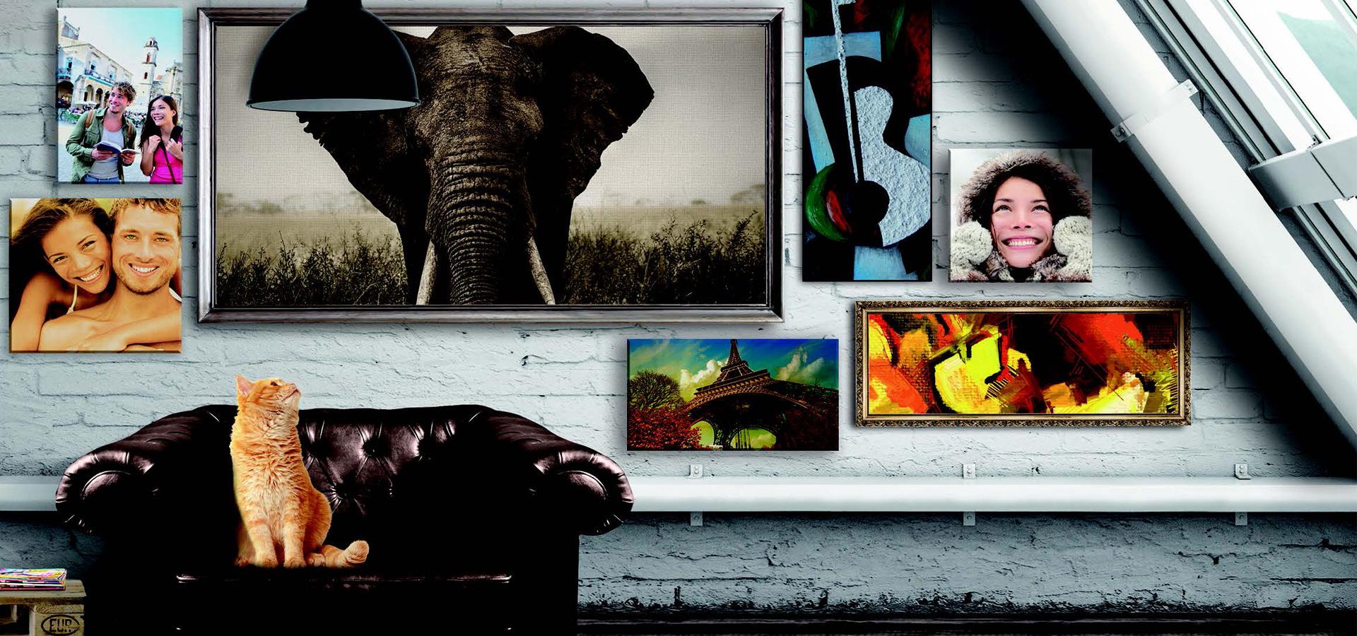 Serigrafia Redin - Impresión digital