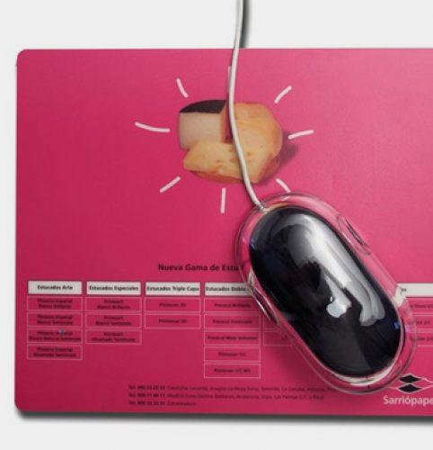 Alfombrillas de ratón